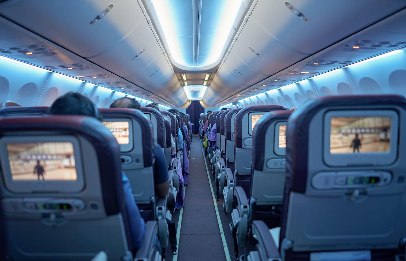 Airline Flight Scheduling System
