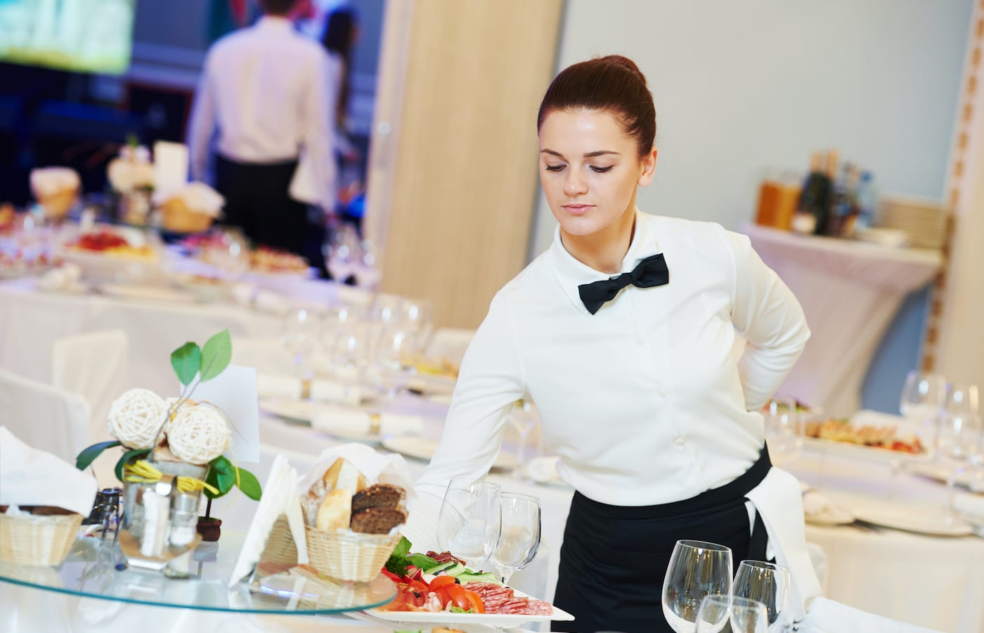 Catering Management System